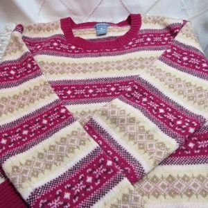 Quest Lambswood  Sweater